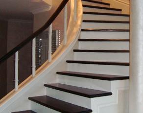 Drzwi i schody